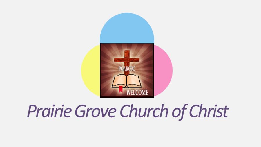 Invitations Prairie Grove Arkansas Church Of Christ